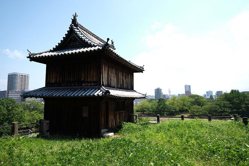 エネルギッシュな街、福岡の魅力を堪能できる福岡市中央区