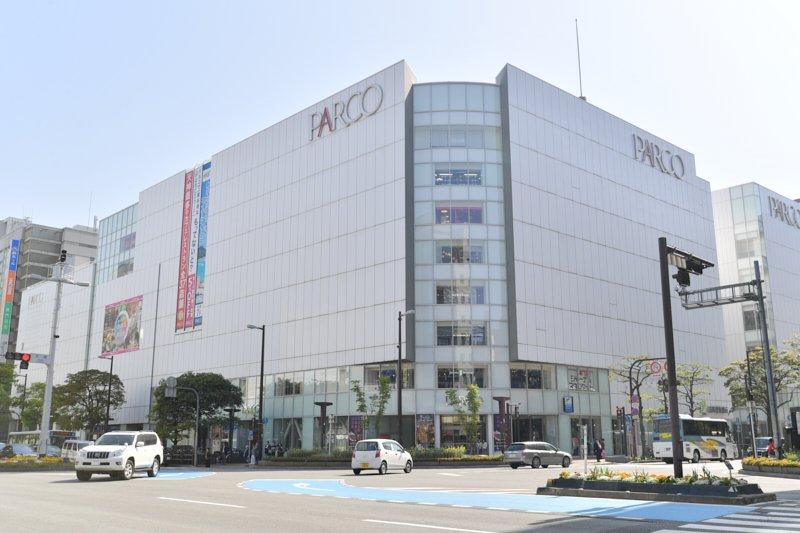 福岡PARCO