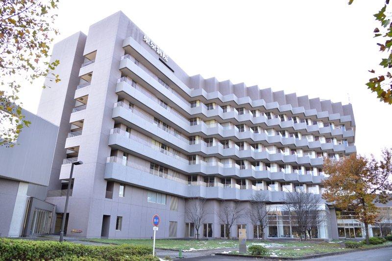 病院 病院 東京 国立 機構