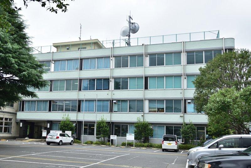 東京都小金井市の自治体情報