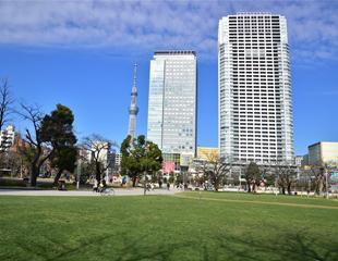 錦糸町エリア