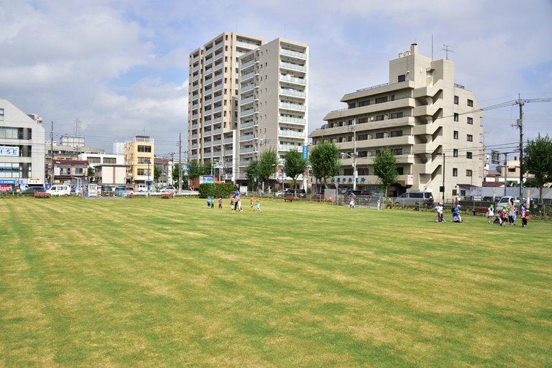 町田シバヒロ