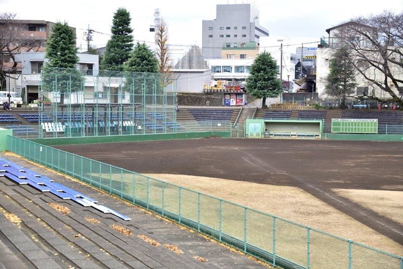 町田中央公園