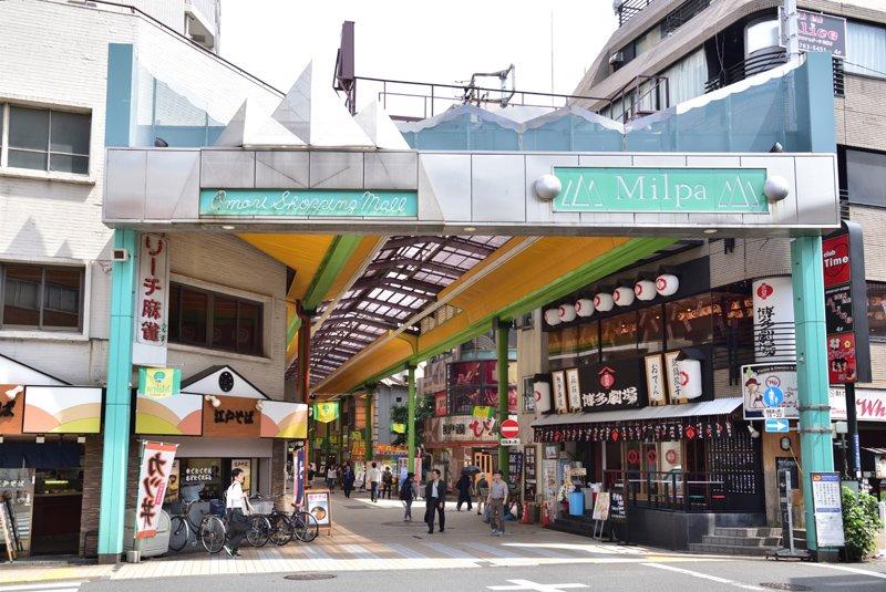 京浜東北線で都心直結!大田区大森、蒲田の便利で快適な暮らし