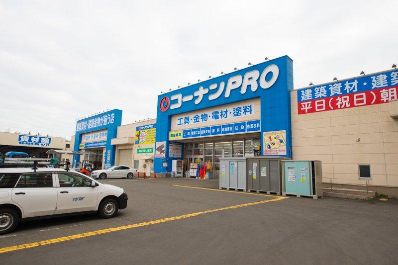 コーナン プロ 東 大阪